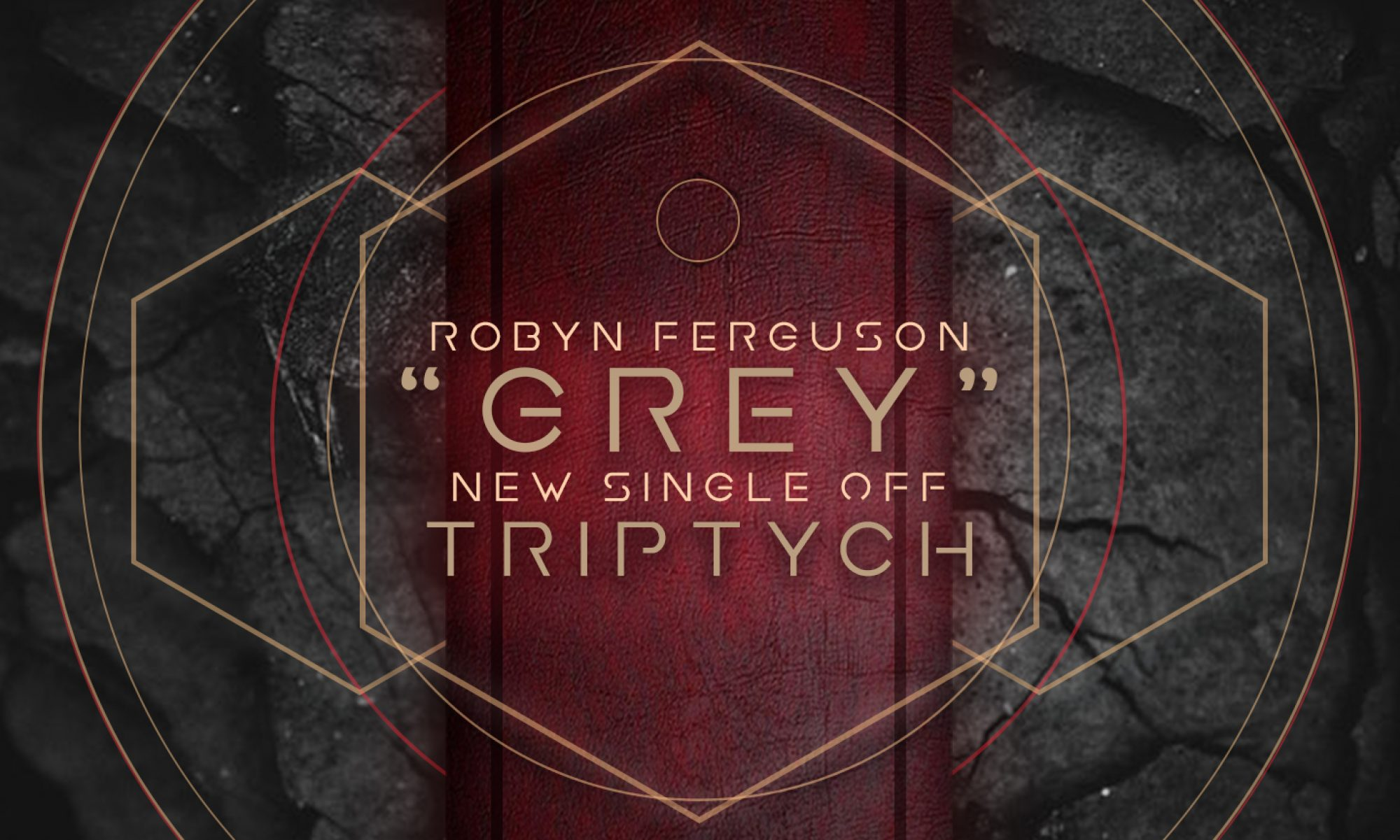 Robyn Ferguson- Guitarist, Vocalist, Artist